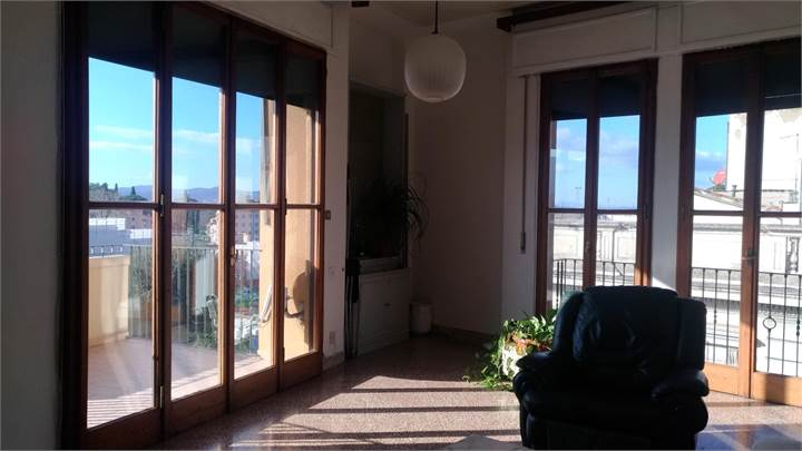 3+ bedroom apartment for sale in Arezzo